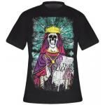 T-Shirt Mec ALL THAT REMAINS - Liberty