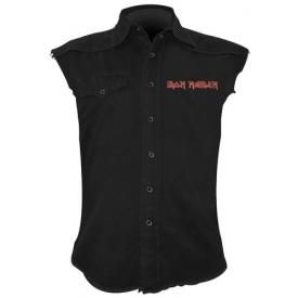 Chemise Homme IRON MAIDEN - Killers