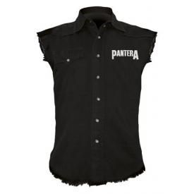 Chemise Homme PANTERA - Vulgar Display Of Power