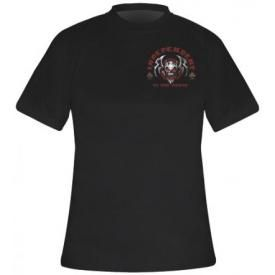 T-Shirt Mec DARK WEAR - Heaven & Hell