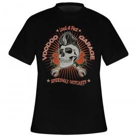 T-Shirt Homme TATTOO WEAR - Voodoo Garage