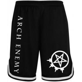 Short Sport ARCH ENEMY - Logo