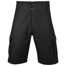 Short Cargo SURPLUS - Vintage Black