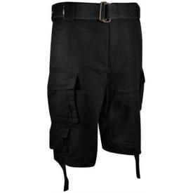 Short Cargo SURPLUS - Division Black