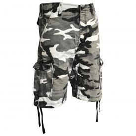 Short Cargo SURPLUS - Vintage Urban Camo