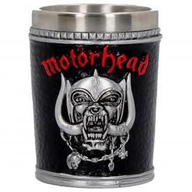 Verre à Shooter MOTÖRHEAD - Snaggletooth