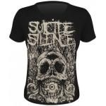 Skinny Nana SUICIDE SILENCE - Death Of Cyclops