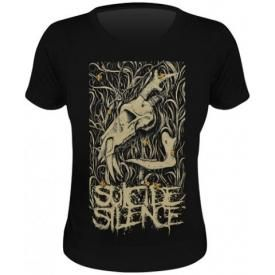 Skinny Nana SUICIDE SILENCE - Death Tales