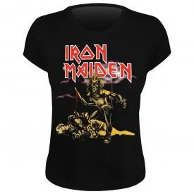 Skinny Nana IRON MAIDEN - Slasher