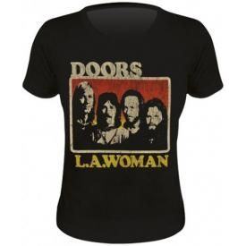 Skinny Nana THE DOORS - L.A. Woman