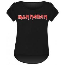 Top Nana IRON MAIDEN - Logo