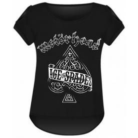 Top Nana MOTORHEAD - Ace Of Spades