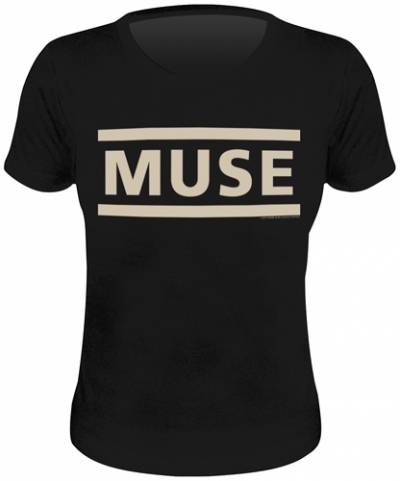 Logo Tee Shirt Rock Gogo A Muse Femme Fqwv17Bxn