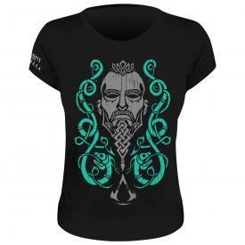 Tee Shirt Femme ASSASSINS CREED - Northman