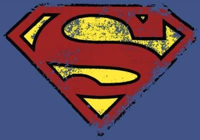 skinny nana superman supergirl vintage t shirts rock. Black Bedroom Furniture Sets. Home Design Ideas