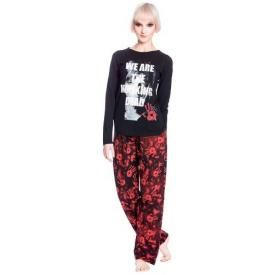 Ensemble Pyjama Femme THE WALKING DEAD - We Are The Walking Dead