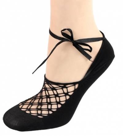 socquettes r sille danseuse chaussettes rock a gogo. Black Bedroom Furniture Sets. Home Design Ideas
