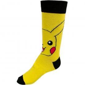 Chaussettes Médium NINTENDO - Pokémon Pikachu