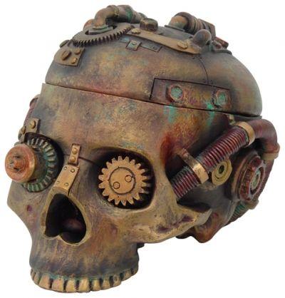 SKULL selon vos envies !!! - Page 4 SPK11-tete-de-mort-crane-dark-deco-steampunk-