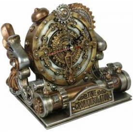 Horloge ALCHEMY - Time Chronambulator