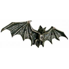 Applique Murale STEAMPUNK - Clockwork Bat