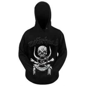 Sweat Homme MOTÖRHEAD - March Ör Die