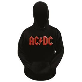 Sweat AC/DC - Red Logo