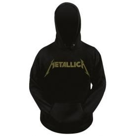 Sweat METALLICA - Hetfield Iron Cross