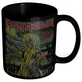 Tasse IRON MAIDEN - Killers