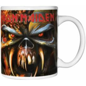 Tasse IRON MAIDEN - Final Frontier