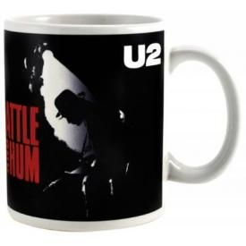 Tasse U2 - Rattle And Hum