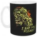 Tasse ZOMBO - Can I Eat You