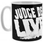 Tasse JUDGE DREDD - Judge Death Lives