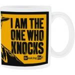 Tasse BREAKING BAD - The One Who Knocks