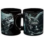 Set de 2 Tasses SPIRAL - Death Angel