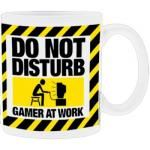 Tasse DIVERS - Gamer At Work