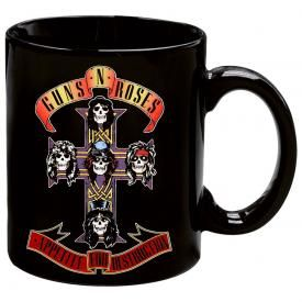 Tasse GUNS N ROSES - Appetite For Destruction
