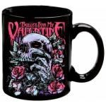 Tasse BULLET FOR MY VALENTINE - Red Eyes