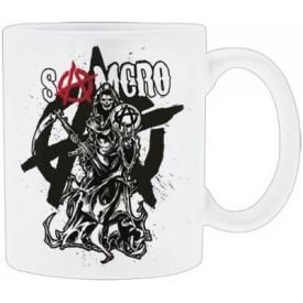 Tasse SONS OF ANARCHY - Tall Reaper