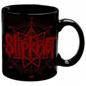 Tasse SLIPKNOT - Star Logo