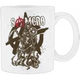 Tasse SONS OF ANARCHY - Tall Reaper Coffee
