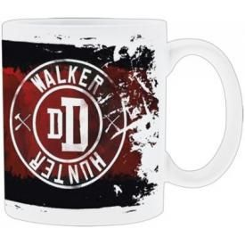 Tasse THE WALKING DEAD - Walker Hunter Patch