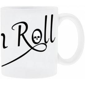 Tasse DIVERS - Rock 'N' Roll