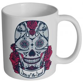 Tasse DIVERS - Day Of The Dead