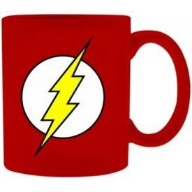 Tasse FLASH - Logo