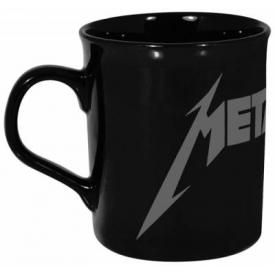 Tasse METALLICA - Grey Logo