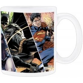 Tasse DC COMICS - Justice League