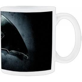 Tasse BATMAN V SUPERMAN - Logo