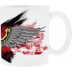 Tasse DIVERS - Wings Of Death
