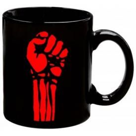Tasse RAGE AGAINST THE MACHINE - Fist Logo